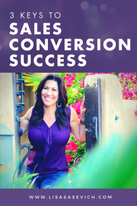 Sales Conversion Success
